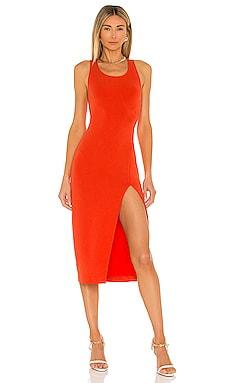 Adilia Midi Dress NBD $178