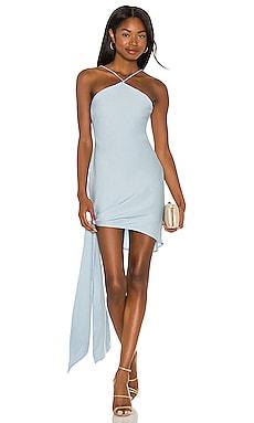Mesa Halter Dress NBD $208
