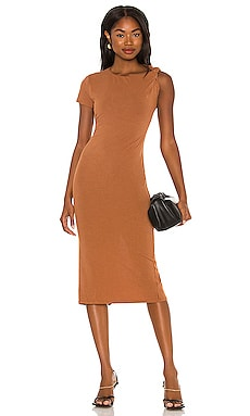 Branson Midi Dress NBD $188