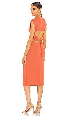 Cousteau Midi Dress NBD $188