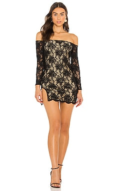Emory Mini Dress NBD $188