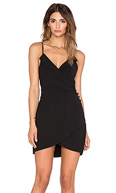 NBD x REVOLVE Suite Life Dress in Black