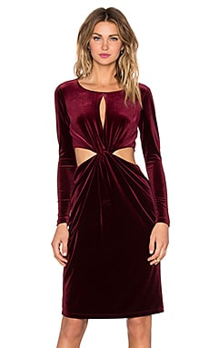 ROBE MI-LONGUE ADORE YOU