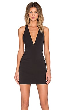 NBD x REVOLVE Do Anything Dress in Black