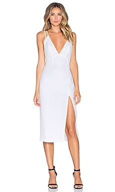 x REVOLVE Shine On Dress