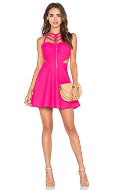 x Naven Twins Eye Candy Dress