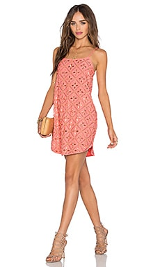Hypnotize Me Dress in Pink