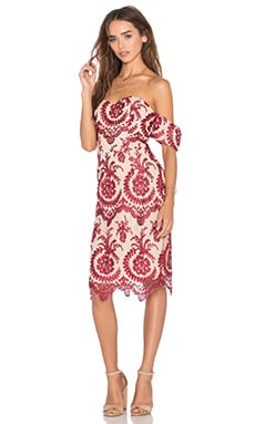 x REVOLVE Beaux Dress