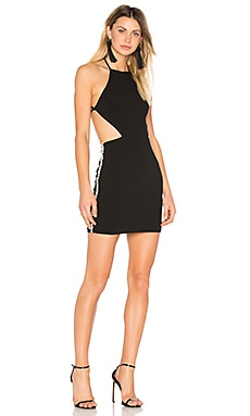 x REVOLVE Only You Mini in Black