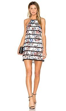 Купить Платье irene - NBD, Прямое и свободное, Китай, Белый