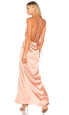 x REVOLVE Zane Gown