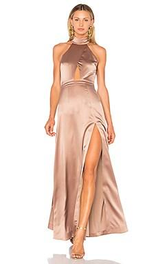 x REVOLVE Zendaya Gown
