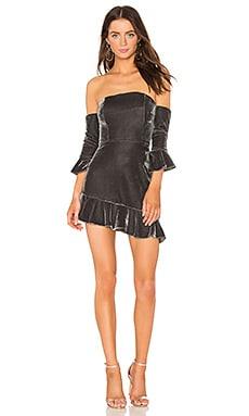 x REVOLVE Adelita Dress