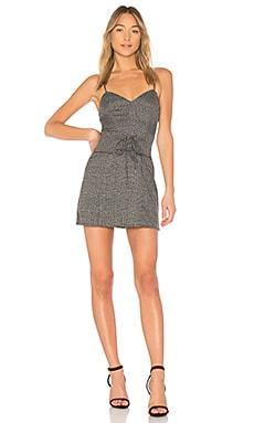 Купить Платье maven - NBD серого цвета