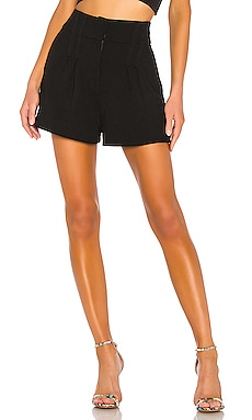 Evie High Waist Shorts NBD $95