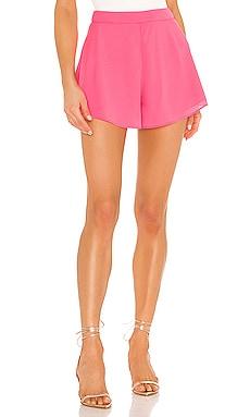 Lottie Shorts NBD $64