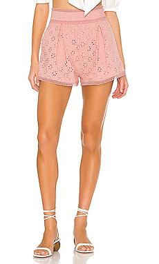 Anzhela Shorts NBD $158