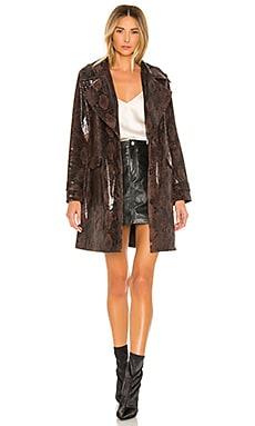 Bree Coat NBD $93