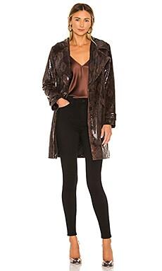 Bree Coat NBD $298