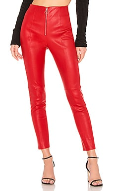 Nova Leather Pant NBD $135