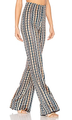 x REVOLVE Grayson Pants in Sunset Waves