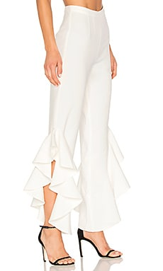x REVOLVE Duncan Pants in Ivory