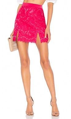Jesse Mini Skirt NBD $49 (FINAL SALE)
