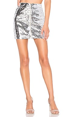 Arie Mini Skirt NBD $52