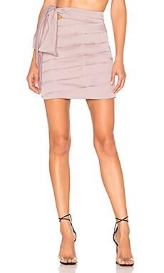 Logan Mini Skirt NBD $28 (FINAL SALE)