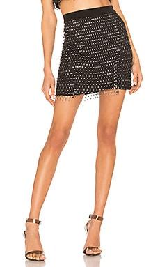 Beverly Mini Skirt NBD $178
