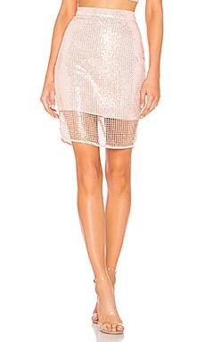 x Naven Camilla Midi Skirt NBD $84