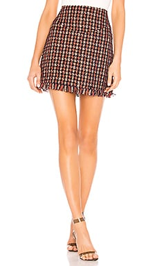 Shelby Mini Skirt NBD $66
