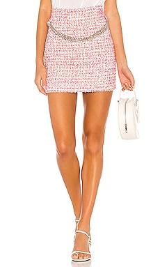 Marianne Mini Skirt NBD $178