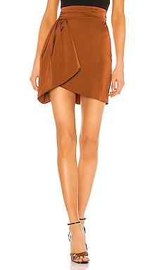 Circe Mini Skirt NBD $148