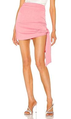 Liya Mini Skirt NBD $94