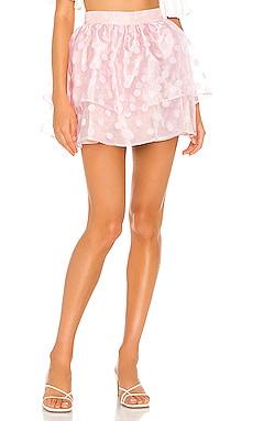 Theodora Mini Skirt NBD $116