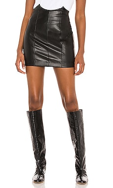 Amal Mini Skirt NBD $168