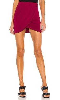 Kamala Mini Skirt NBD $39 (FINAL SALE)