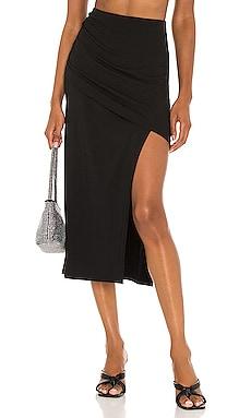 Draped Skirt NBD $158