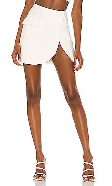 Eddie Mini Skirt NBD $158