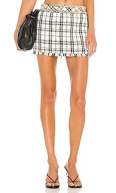 Franca Mini Skirt NBD $168