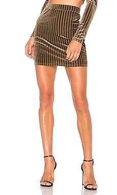x REVOLVE Bri Skirt