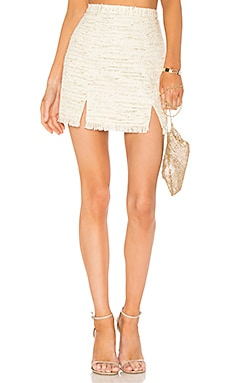 x REVOLVE Blair Skirt