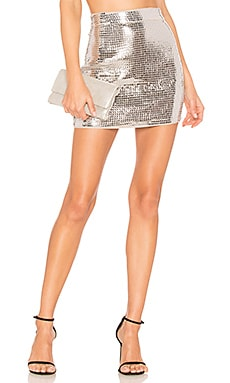 Always This Late Skirt
