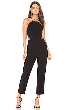 x REVOLVE Love Me Like You Do Jumpsuit