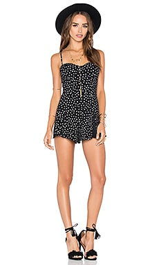 Keep It Moving Romper