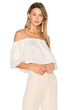 x REVOLVE No Type Top in Ivory