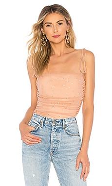 Kerr Embellished Bodysuit