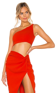 Kayla Crop Top NBD $118