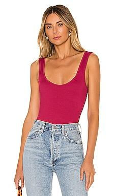 Lavender Bodysuit NBD $54